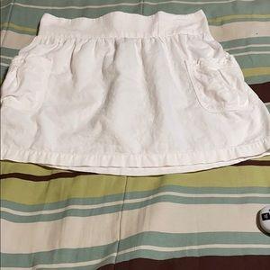 Mini Skirt. EUC